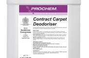 Carpet Deodoriser