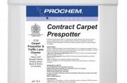 Carpet Prespotter